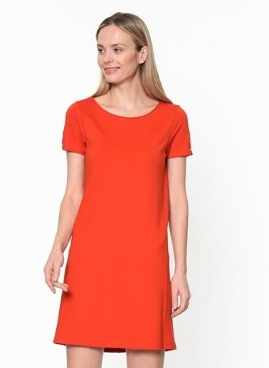 Fashion Friends Elbise Kırmızı